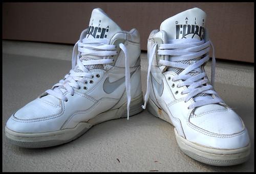 High School Shoes