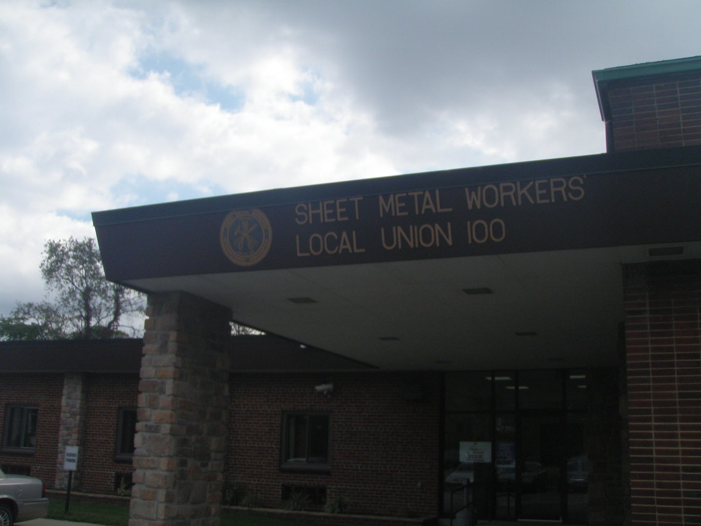 Sheet Metal Workers Local Union 100 Endorses Tamara Flickr