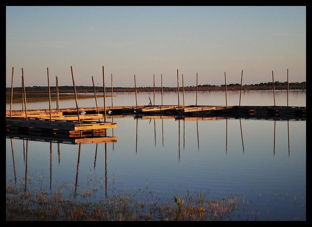 Mathis KOA campground, Lake Corpus Christi TX | Flickr ...