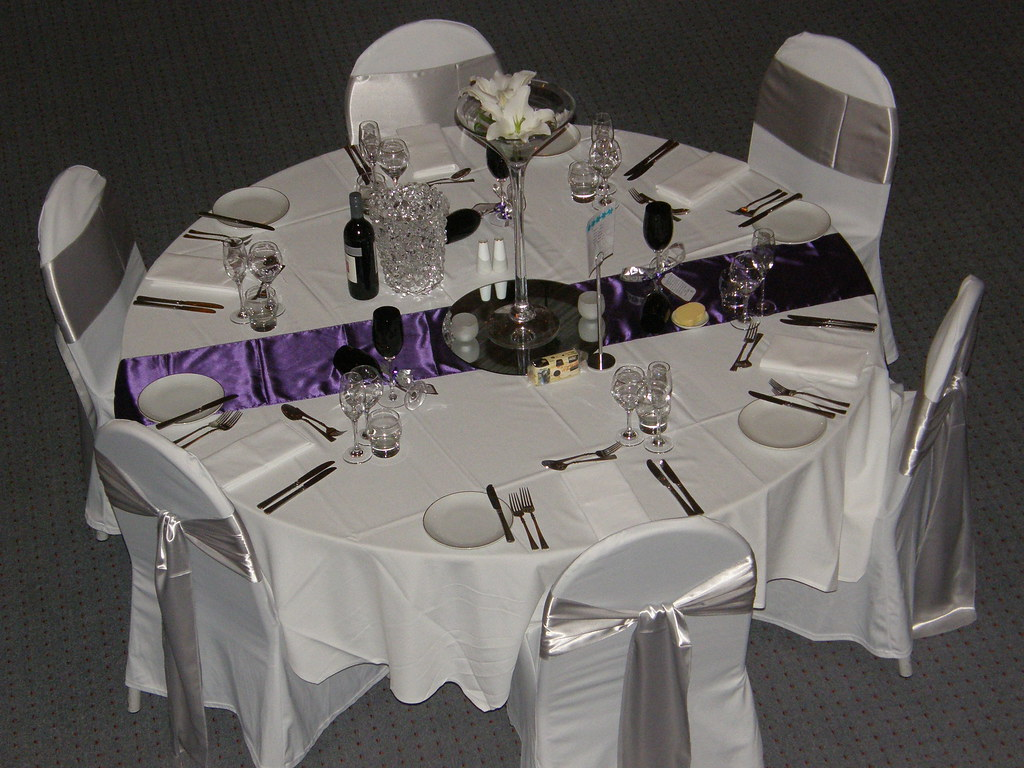 ... Our Standard Table Setting | by Anna Johnston THE HOSPITALITY GURU & Our Standard Table Setting | Anna Johnston | Flickr