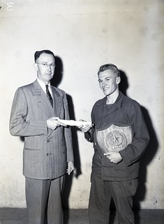 Slide Rule Contest - 4 | by Cushing Memorial Library and Archives, Texas A&M