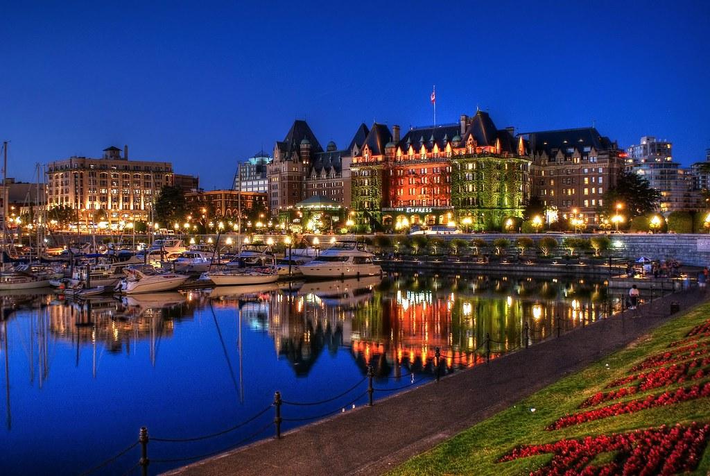 Hotels In Victoria Bc Canada