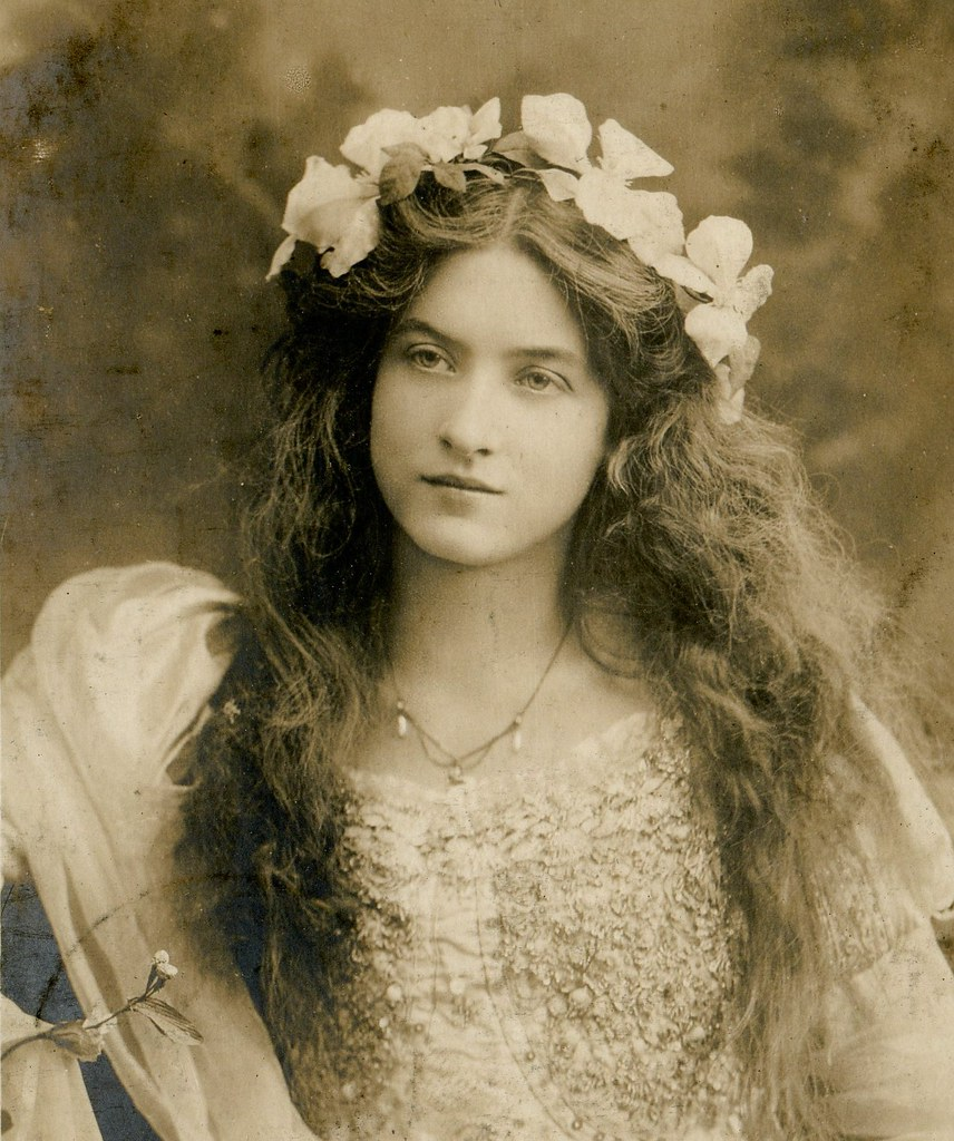 Maude Fealy Obsession The Stunning Maude Fealy 1881