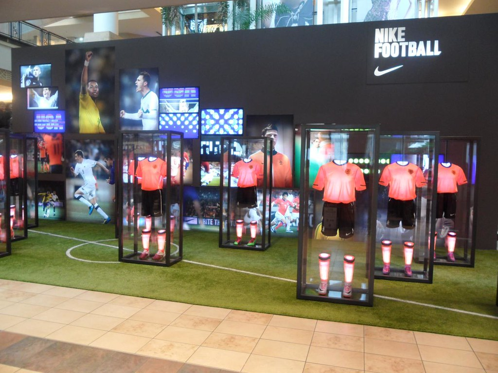 New Nike Football Shoes In India