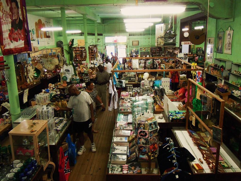 Memphis TN, A. Schwab, the oldest store on Beale Street ...