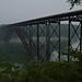 Mist Under the Bridge