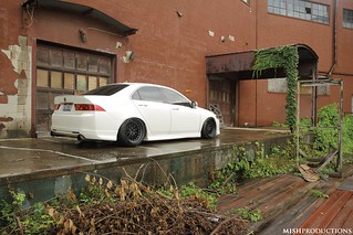 Kevin's TSX | by Mish Productions