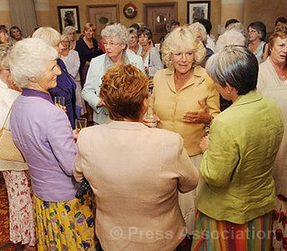Women's Institute Reception | by The British Monarchy