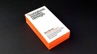 19 Marks Design Business Cards | by 55His.com