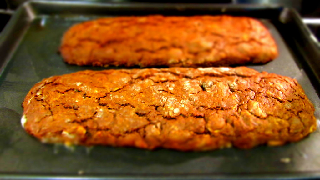 Chocolate Biscotti Recipe Using Cake Mix