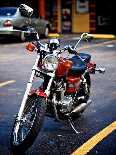 Honda Rebel 250 | Flickr - Photo Sharing!