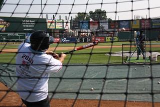 2010 PA Home Run Derby at the York Revolution | by PA Breast Cancer Coalition