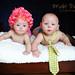 Babies G & B - 2
