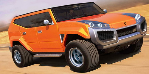 Opinions On Sport Utility Vehicle