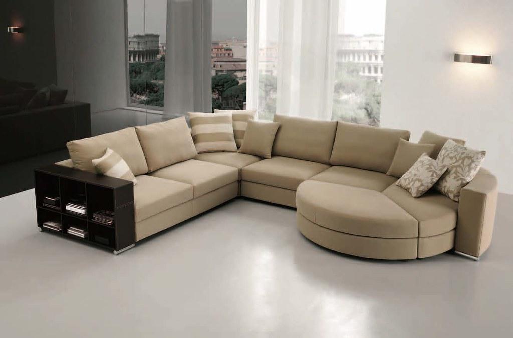 Karisma : divani moderni Ditre Italia | Composizione angolar… | Flickr