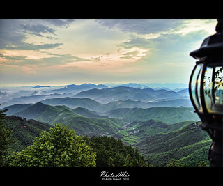 Moganshan - After the Rain Has Gone | by Andy Brandl (PhotonMix)