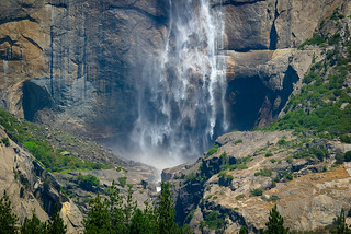 Yosemite Falls | by Dream Source Studio