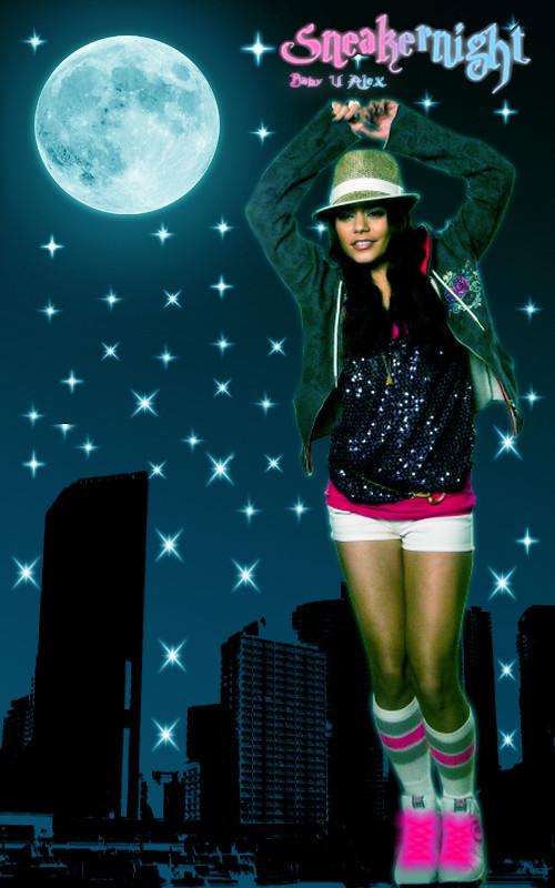 Vanessa Hudgens Sneakernight Download