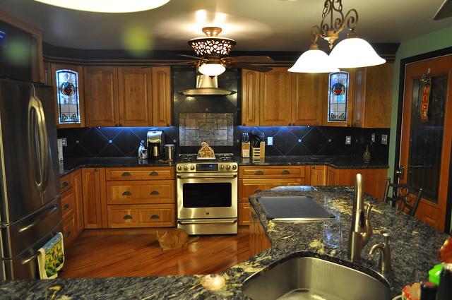 Kitchen Designs Renovation Ideas