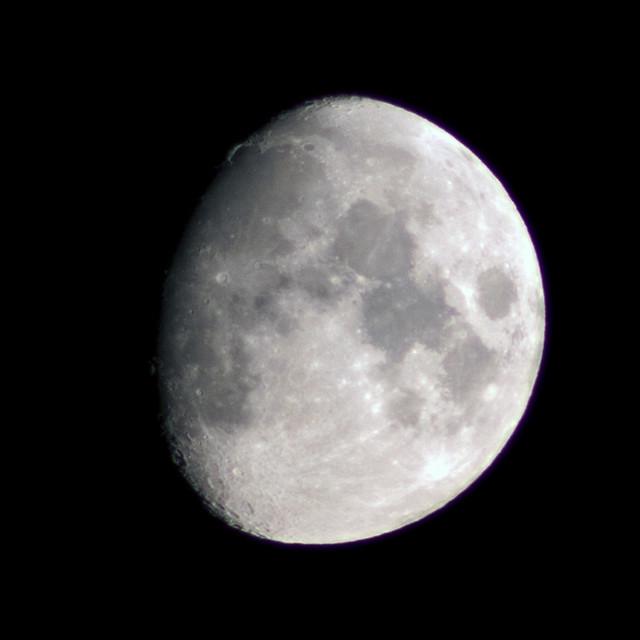 Moon close up moon close up 04 by a77ard flickr - Moon close up ...