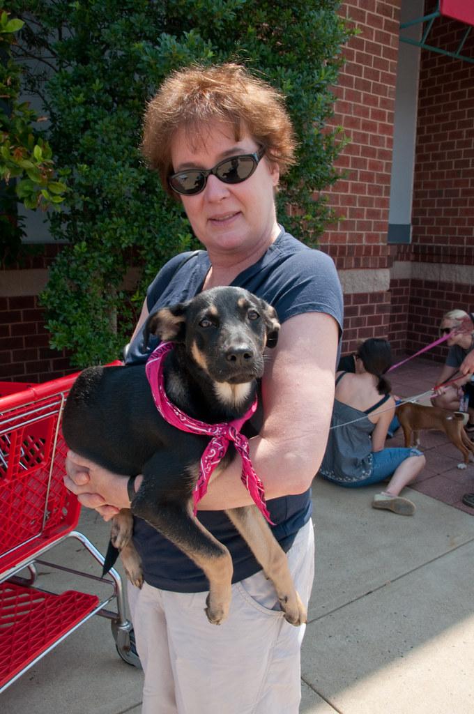 Lucky Dog Rescue Va