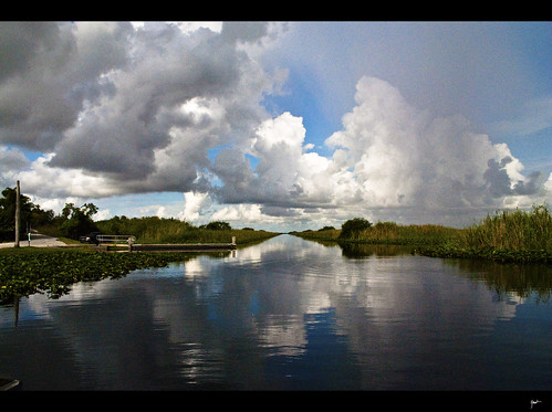 Everglades Holiday Park - Air Boat Tours | by ::pascal::