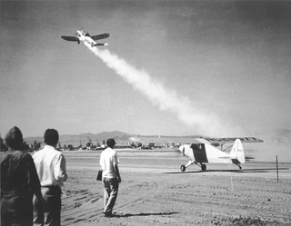 First JATO assisted Flight | by NASA on The Commons