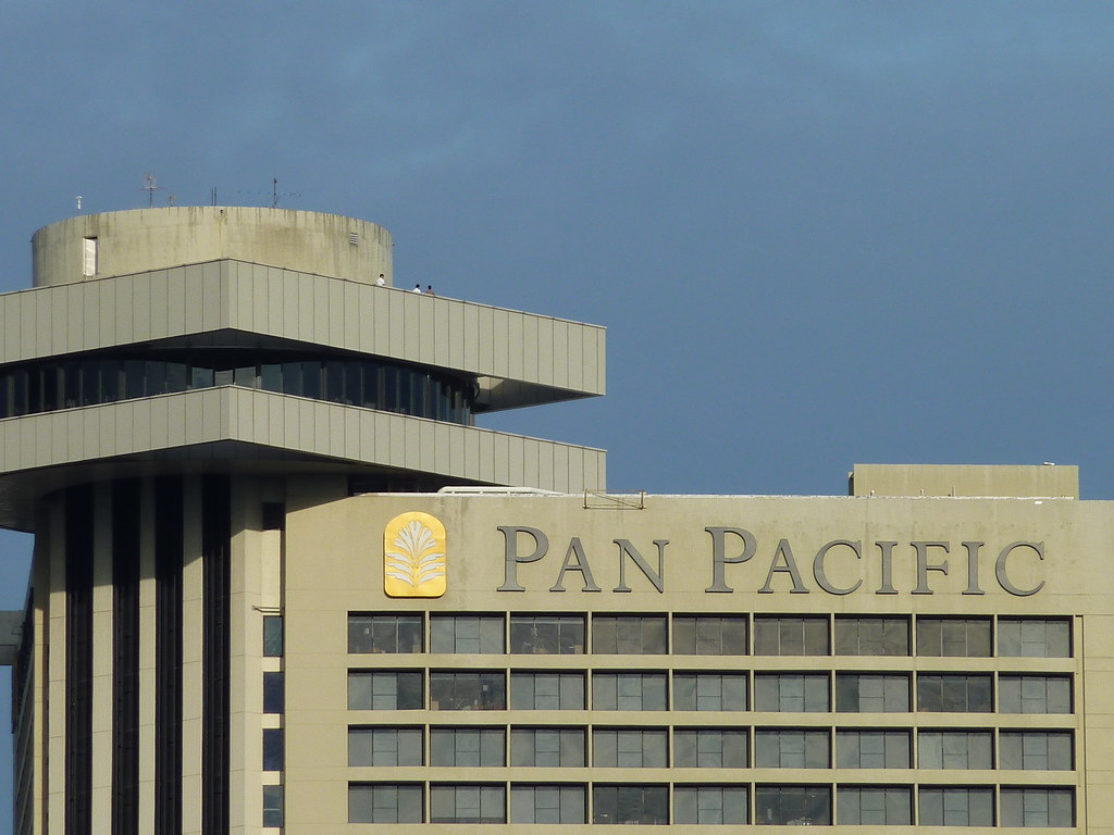 Pan Pacific Hotel Room Rates