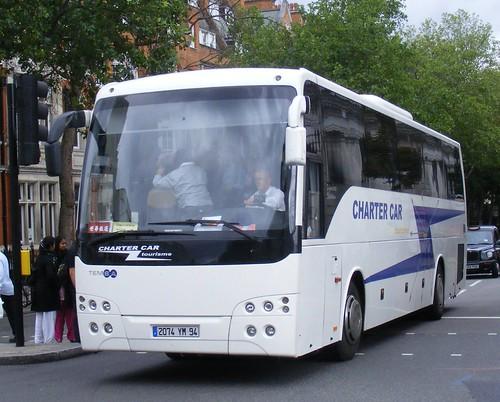 charter car france 2074 ym 94 buckingham palace road. Black Bedroom Furniture Sets. Home Design Ideas
