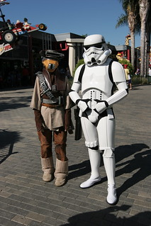 Boushh and Stormtrooper | by fbtb