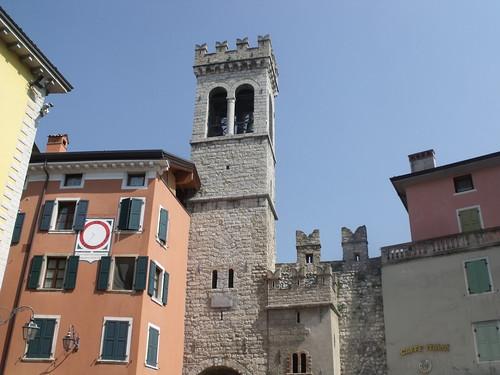 Porta san michele riva del garda this is the porta san - San michele a porta pia ...