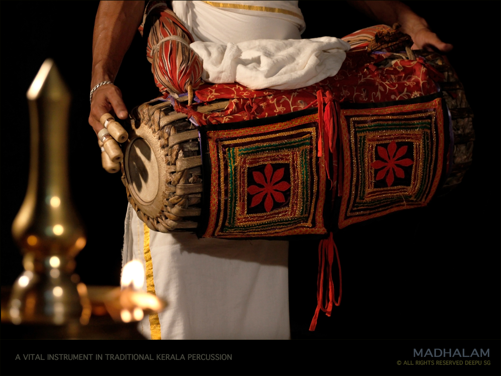 panchavadyam instruments - photo #19