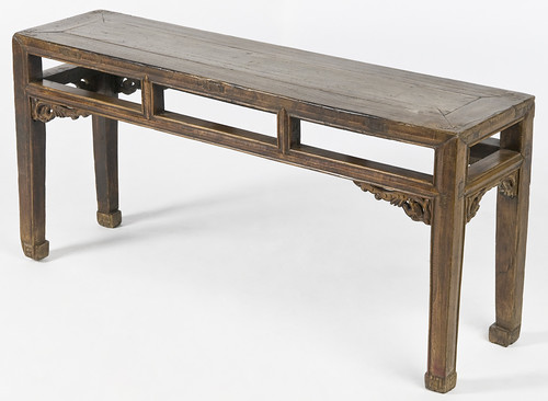 Li1011y Asian Antique Bench Antique Chinese Carved Bench