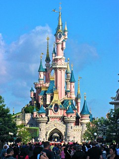 Sleeping Beauty Castle | by MultiMartin