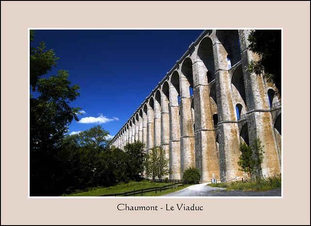 Chaumont haute marne le viaduc 4 flickr photo for 51 haute marne