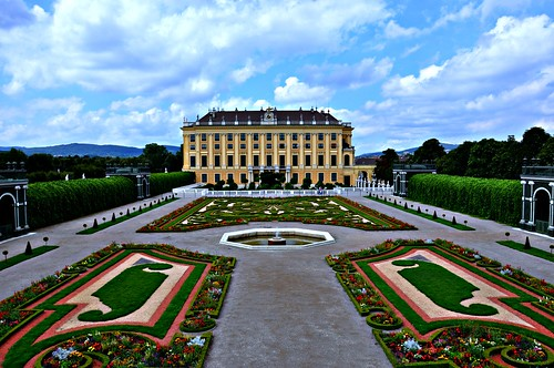 Furnished Apartments Vienna Austria
