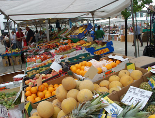 Fruit And Veg At Ripon Market | by Steenbergs