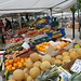Fruit And Veg At Ripon Market