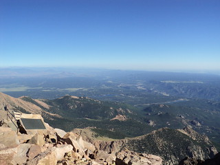 Pikes Peak | by red, white, and black eyes forever