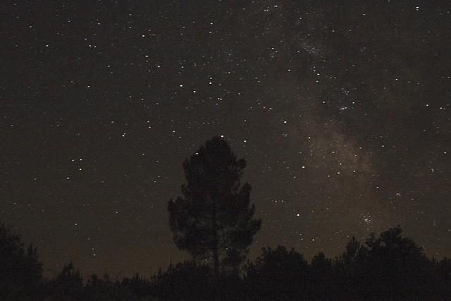 Ciel toil bourideys flickr photo sharing - Image ciel etoile ...