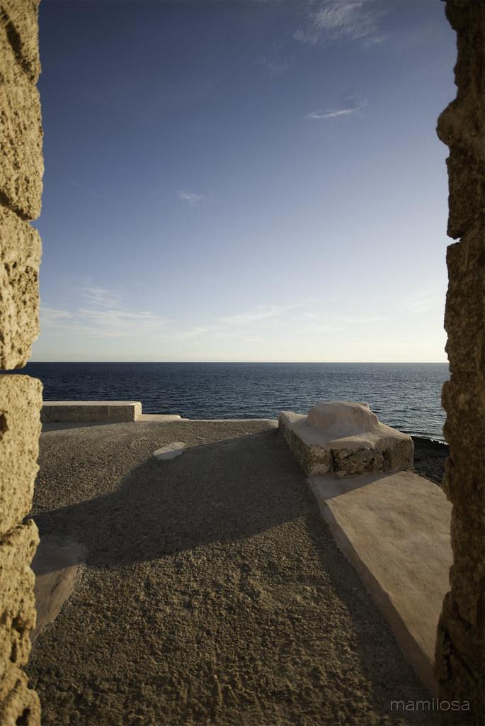 terrazza vista mare | Michele de Filippo | Flickr