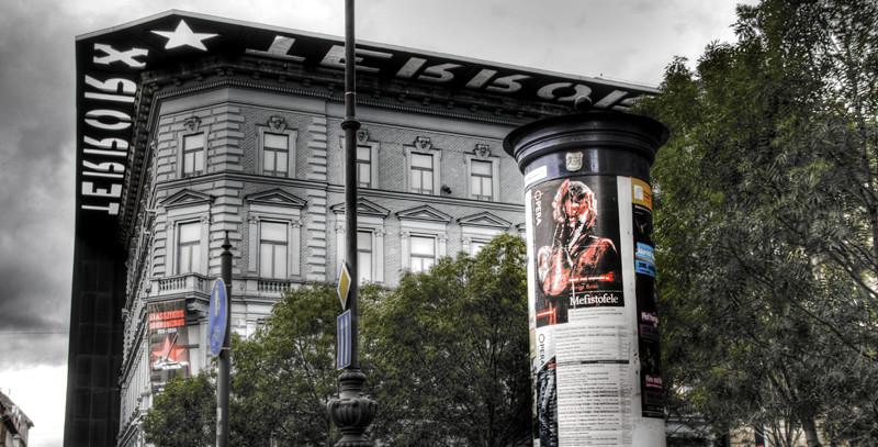 Terror Budapest Budapest Museo Del Terror