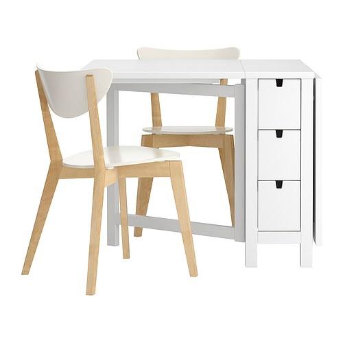 Ikea norden flickr - Mesa norden ikea ...