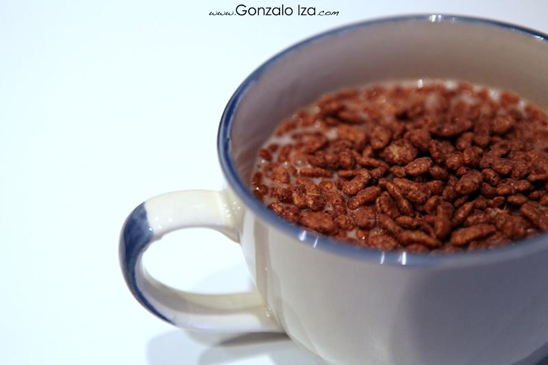 40 365 reto leche hoy he comido un taz n de cereales for Tazon cereales
