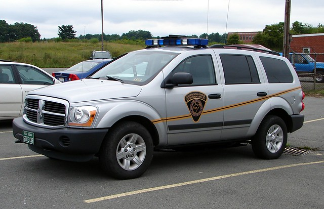 Public Service Commission Of West Virginia Transportation Division Enforcement Officer