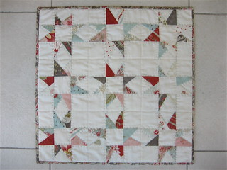 DQS9 Angel Quilt #2 | by mamacjt