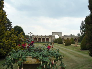 Castle Ashby Gardens | by waterside26