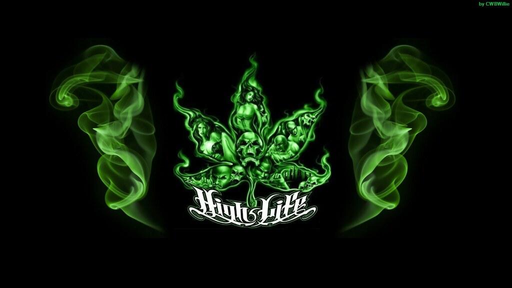 Marijuana high life custom desktop wallpaper hd 720p 1280 - Free marijuana desktop backgrounds ...