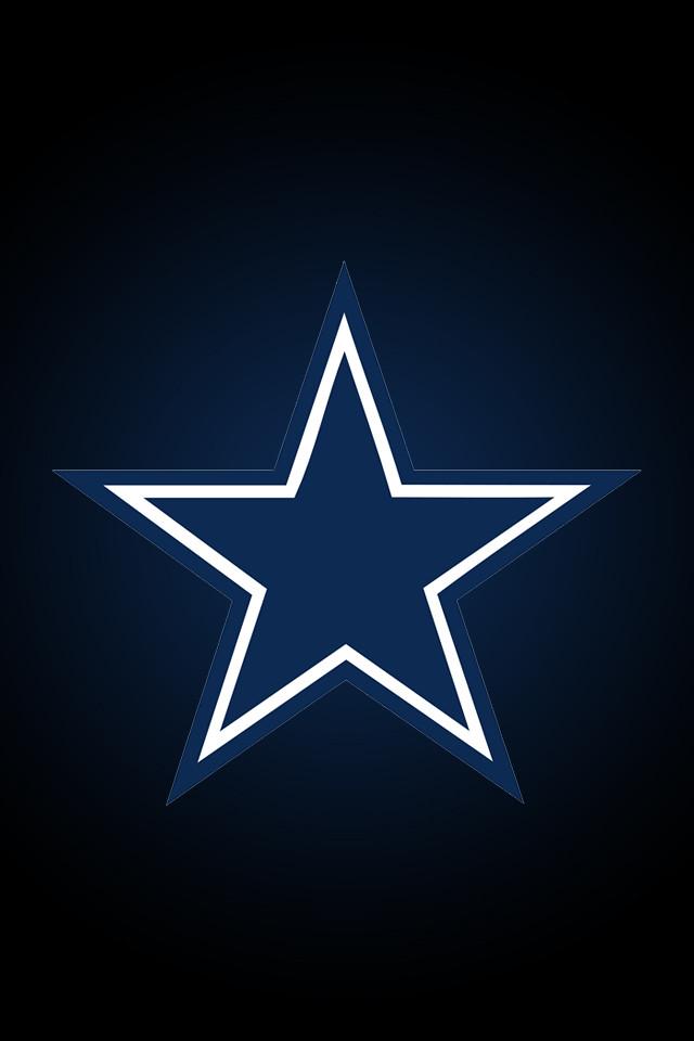 dallas cowboys iphone 4 background dallas cowboys logo