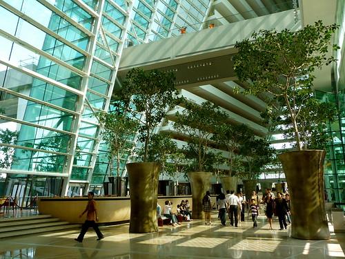 Lobby Of Marina Bay Sands Goodhomeideas Blogspot Com
